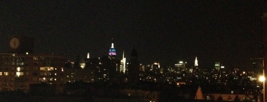 TFSH Rooftop is one of NYC Places.
