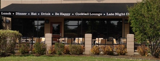 Bar Louie is one of restaurants and bars around the world.