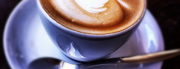 Café Noah is one of Posti salvati di Yarden.