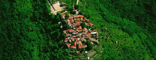 Grožnjan is one of istria.