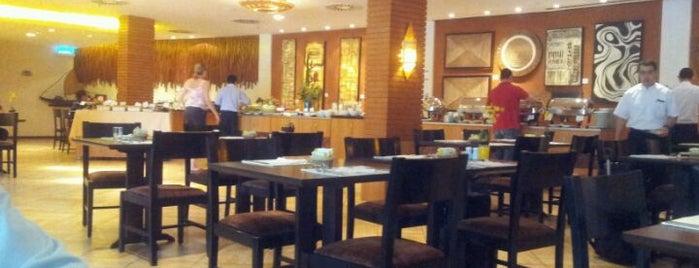 Restaurante Mandacaru is one of Restaurantes ChefsClub: Fortaleza.