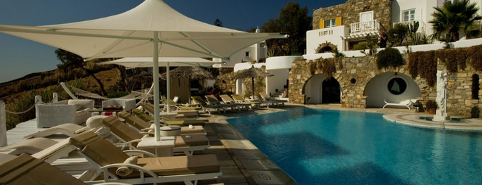 Kivotos Hotel is one of Insiders' Picks.