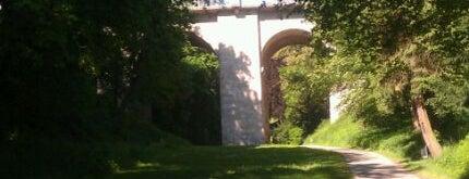 Brücken in Rottweil