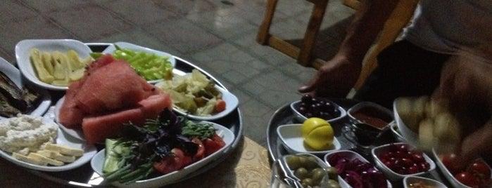 Xəzər Balıq Restoranı/Caspian Fish Restaurant is one of สถานที่ที่ Orkhan ถูกใจ.