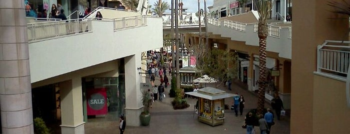 Fashion Valley is one of San Diego, CA.