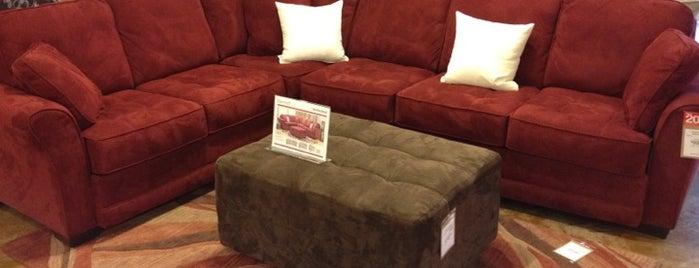 Slumberland Furniture is one of Posti che sono piaciuti a K.