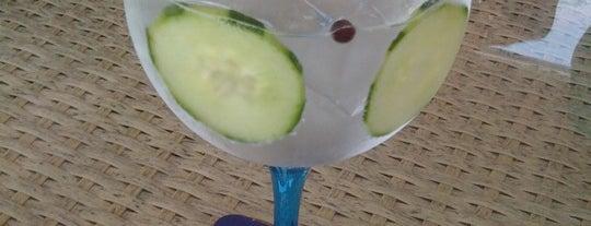 Canarias ♥ Bayswater Gin