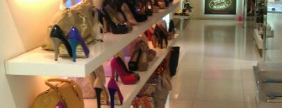 Steve Madden is one of Istanbul ♥ Cadde.