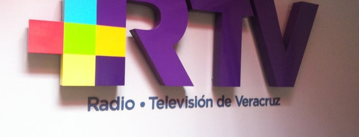 Radio Television de Veracruz is one of Dalithさんのお気に入りスポット.