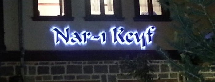 Nar-ı Keyf is one of Lugares favoritos de Sultan.