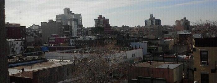Holiday Inn Express New York-Brooklyn is one of BROOKLYN.