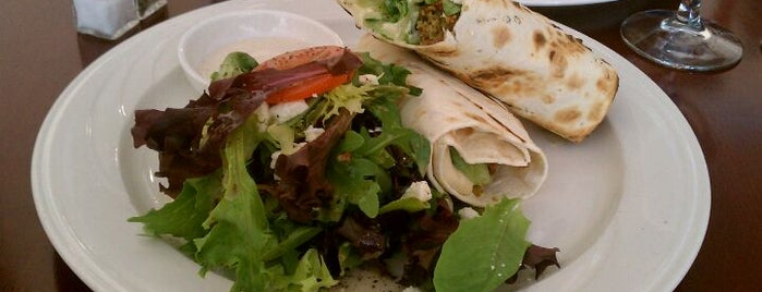 Layaly Mediterranean is one of LevelUp merchants in San Francisco!.