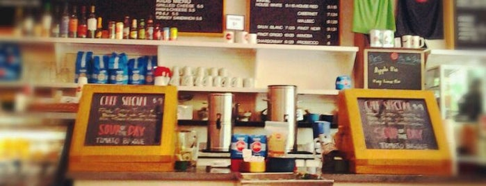 Jo's Coffee is one of Coffee.