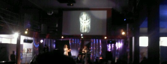 Skala dance show is one of Lazer.