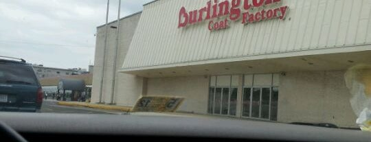 Burlington is one of $hit to do.