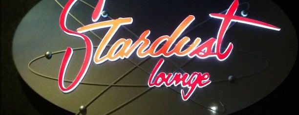 Stardust Lounge is one of Tempat yang Disukai Wayward.
