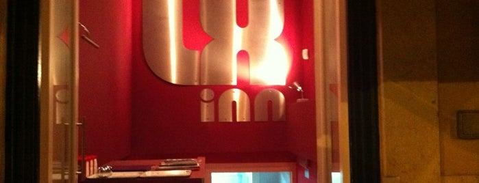 Lx Inn is one of Vegetarians / Vegans in Lisbon.