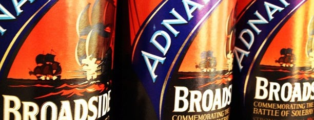 Adnams Cellar & Kitchen Store is one of Phat's Liked Places.