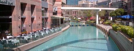Dubai Festival City Mall is one of Dubai #4sqCities.