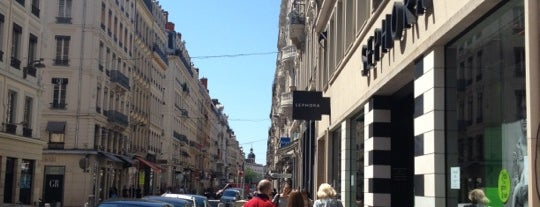 Resto-Vert is one of Lyon.