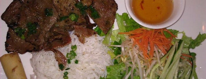 Pho Binh is one of Restaurants to try.