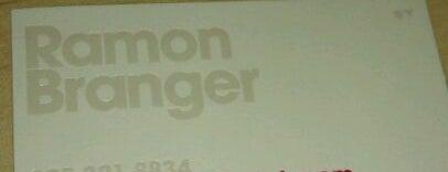 Branger Briz is one of Douglasさんの保存済みスポット.