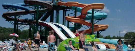 Silverlake Recreation Center is one of Zach : понравившиеся места.
