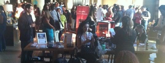 Social Media Day San Diego 2012 is one of @DowntownRob'un Kaydettiği Mekanlar.
