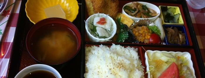 洋食 DON DON is one of さっしーのお気に入り.