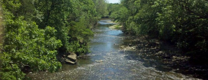 Kankakee River State Park is one of Chicago - Fun.