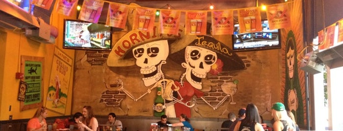 San Felipe's Cantina is one of Scottsdale.