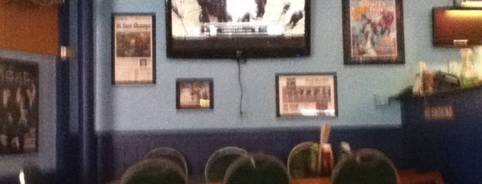 Ferg's Sports Bar & Grill is one of Guide to St Petersburg's best spots.