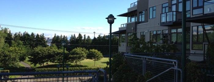 Elemental is one of Seattle Spots.