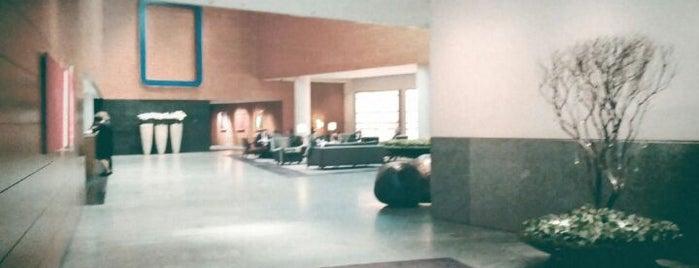 Grand Hyatt Berlin is one of Berlin.