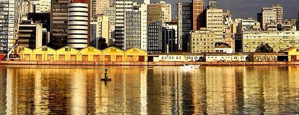 Porto Alegre is one of Cidades do Rio Grande do Sul.