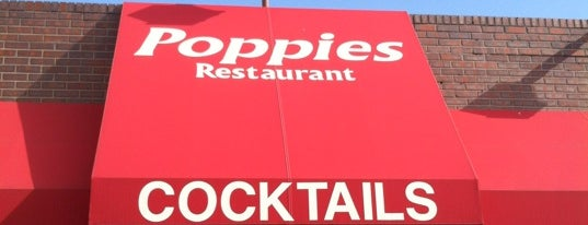 Poppie's Restaurant and Bar is one of Things to do in Denver when you're...HUNGRY!.