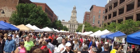 Downtown Des Moines Farmers Market is one of Iowa.