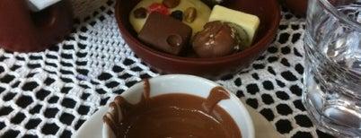 Львівська майстерня шоколаду / Lviv Handmade Chocolate is one of Винница.