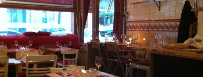 La Cuisine is one of resto Brussels.