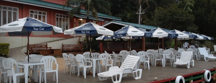 Restaurante Cabral is one of Restaurantes Floripa.