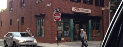 CVS pharmacy is one of Posti che sono piaciuti a Mei.