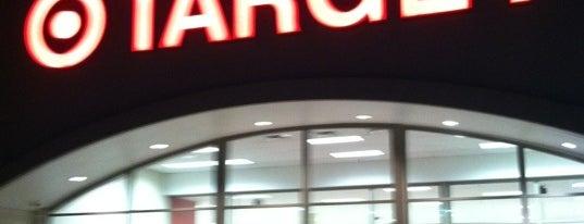 Target is one of Beth 님이 좋아한 장소.