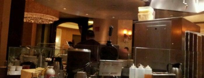 Payard Pâtisserie & Bistro is one of Eating Las Vegas: 50 Essential Restaurants 2013.