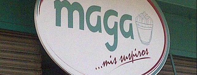 Maga Mis Suspiros is one of Perú, Lima..