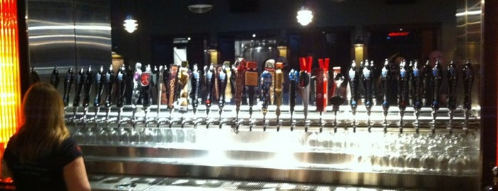 Haymarket Pub & Brewery is one of Top Craft Beer Bars: Chicago Edition.