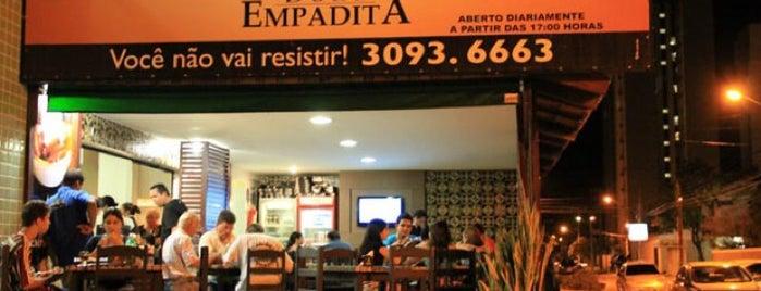 Dona Empadita is one of Bares e Restaurantes.