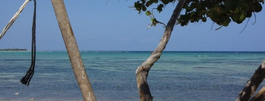Bahía Punta Soliman is one of MEHICO.