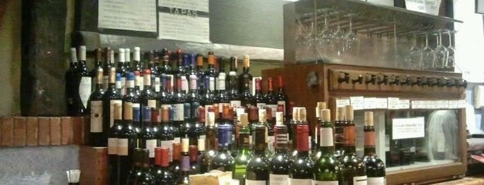 El Lagar de Isilla is one of Restaurantes Ruta del Vino Ribera del Duero.