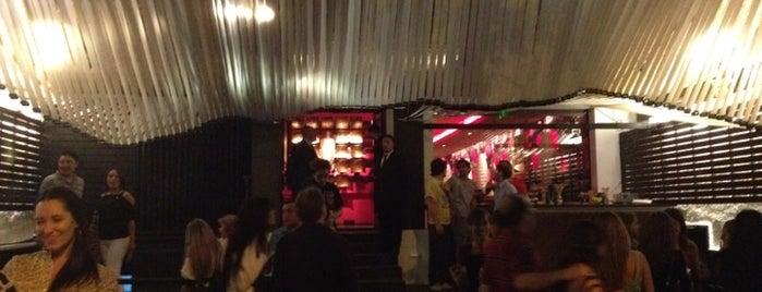 Tao Bar is one of Lugares favoritos de Francisco.