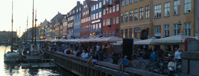 Copenhagen Strand is one of Checkings lehendarios!.